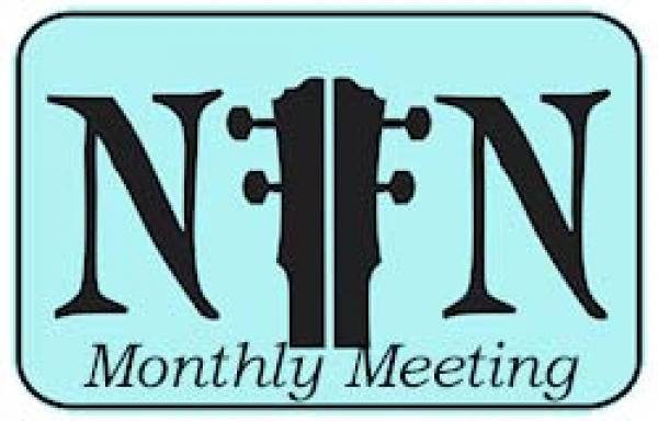 NFFN Monthly Meeting at Skip's house